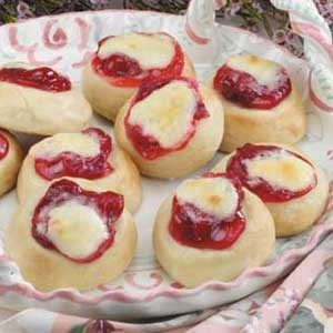 Cherry Kolaches Recipe