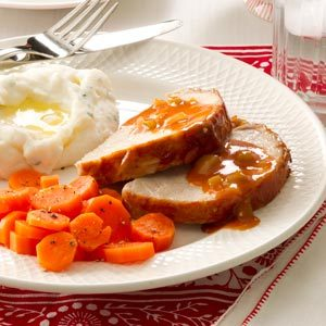 Sunday Pork Loin Recipe