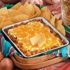 Enchilada Dip Recipe