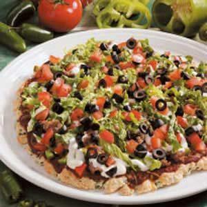Jalapeno Sausage Pizza Recipe