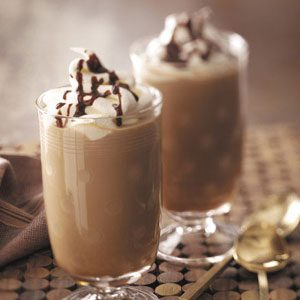 Frappe Mocha Recipe photo by Taste of Home