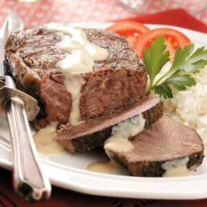 Dilled Pot Roast Recipe