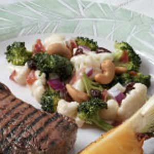 Floret Salad Recipe