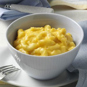 Buttermilk Mac 'n' Cheese Recipe