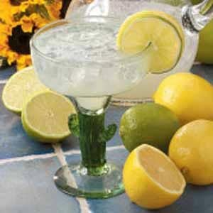 Refreshing Lemon-Lime Drink