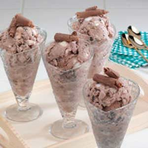 Rocky Road Ice Cream Recipe