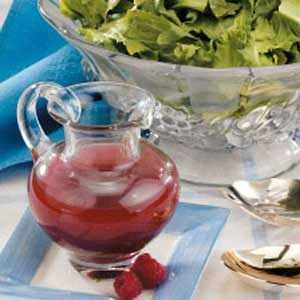 Berry Vinaigrette Recipe
