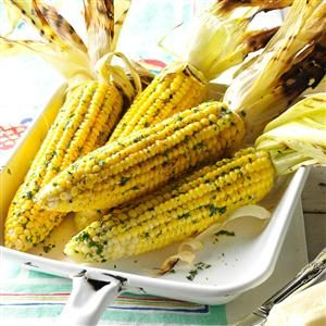 22 Ways to Eat Corn on the Cob This Summer