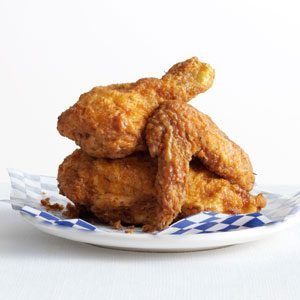 Best-Ever Fried Chicken Recipe