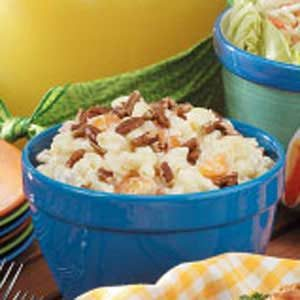 Fruited Macaroni Salad Recipe