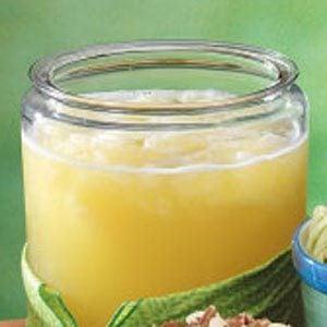 Easy Citrus Slush Recipe