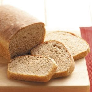 Yogurt Wheat Bread Recipe