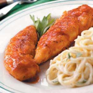 Italian Chicken Tenderloins Recipe