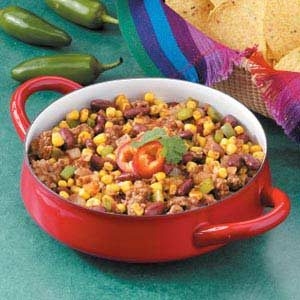 One-Pot Chuckwagon Chow Recipe