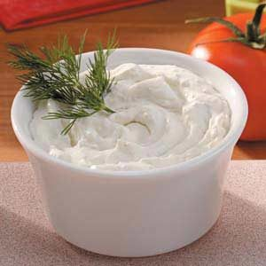 Horseradish Spread Recipe