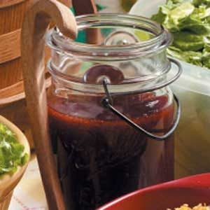 Sweet 'n' Sour Raspberry Vinaigrette Recipe