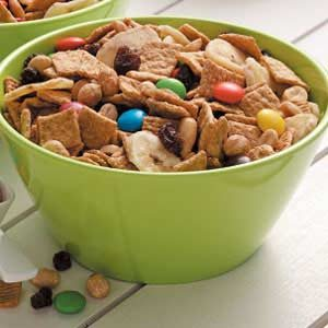 Confetti Snack Mix Recipe