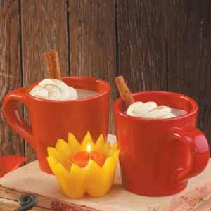 Mexican Hot Cocoa Recipe