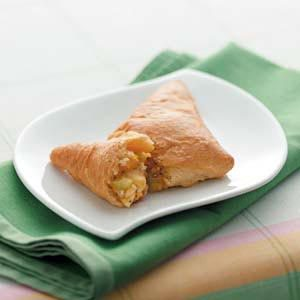 Chicken Turnovers Recipe