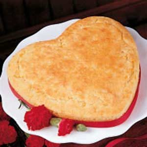 Sweetheart Corn Bread