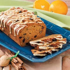 Sweet Potato Loaf Recipe