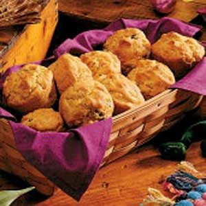 Chili Corn Muffins Recipe