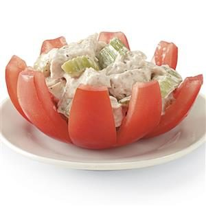 Dilled Tuna Salad Recipe