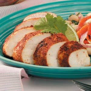 Southwestern Chicken Recipe