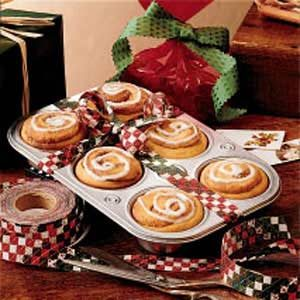 Scandinavian Cinnamon Rolls Recipe