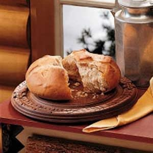 Finnish Bread Recipe