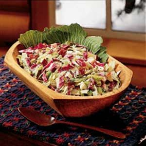 Ruby Slaw Recipe