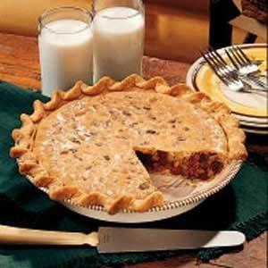 County Fair Pie Recipe
