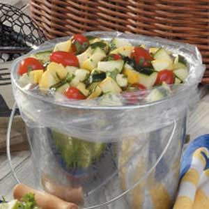 Bait and Tackle Salad Recipe