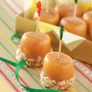 Caramel Candy Recipes