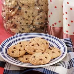 Makeover Out-on-the-Range Cookies Recipe