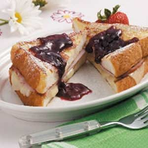 Contest-Winning French Toast Supreme Recipe