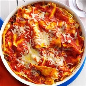 Easy Dinner Recipes for School Nights
