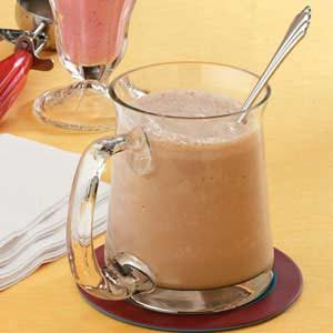 Chilled Hot Chocolate Recipe