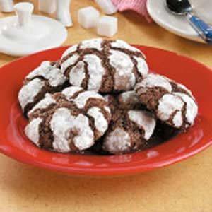 Holstein Crinkles Recipe
