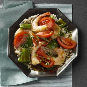 Peking Shrimp Recipe