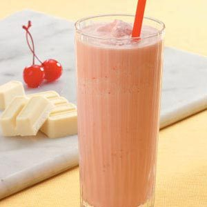 Cherry Malts Recipe