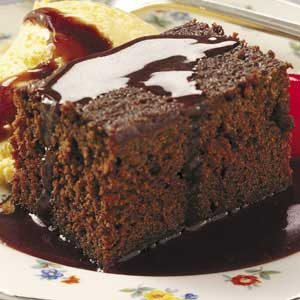 Company Chocolate Cake Recipe