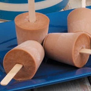 Peanutty Pops Recipe
