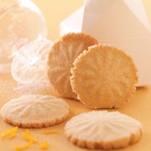 Papa's Sugar Cookies Recipe