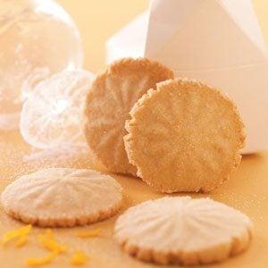 Papa's Sugar Cookies Recipe