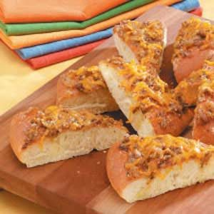 Cheesy Onion Focaccia Recipe