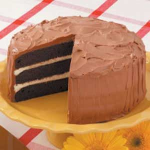 Chocolate Torte Recipe