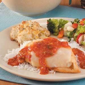 Zesty Grilled Chicken Recipe