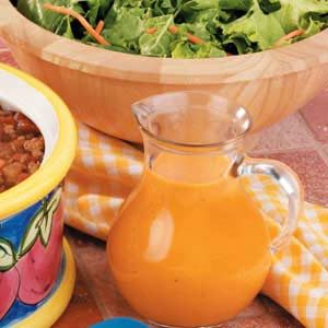 Blender Salad Dressing Recipe