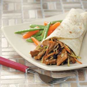 Moo Shu Pork Recipe